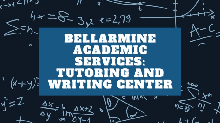 Thumbnail for channel Bellarmine University Academic Services