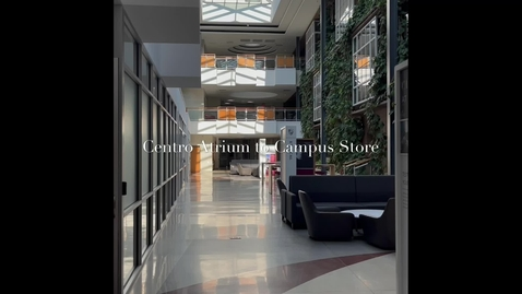 Thumbnail for entry Part VI of VI - Campus store - May 3
