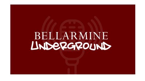 Thumbnail for entry Ep.5 - Evanthia Speliotis     Bellarmine Underground