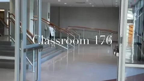 Thumbnail for entry  Part IV of VI - Classroom 176 - May 3
