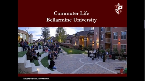 Thumbnail for entry Knight U - Commuter Life & Campus Safety