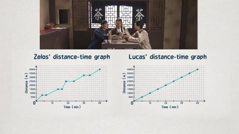 內容項目 Getting into the Analysis of Force and Motion (English subtitles available) 的縮圖