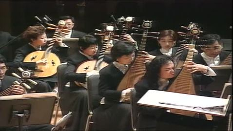 內容項目 中國民間音樂知多少 的縮圖