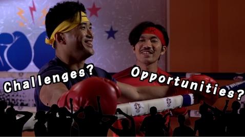 內容項目 The Belt and Road Initiative: Challenges and Opportunities 的縮圖