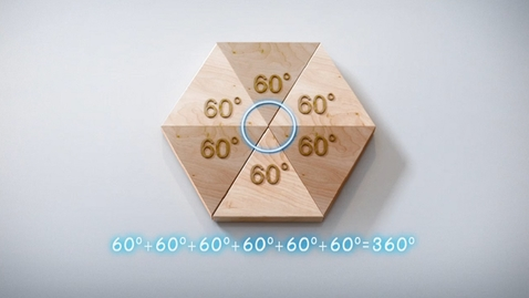 內容項目 The Secret of Patterns - Tessellation 的縮圖
