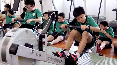 內容項目 共建活躍及健康的校園──校本經驗(二) (配以中文字幕) 的縮圖