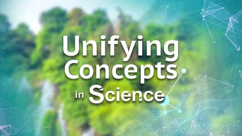 內容項目 Unifying Concepts in Science (English subtitles available) 的縮圖