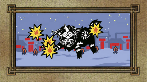 內容項目 農曆新年 (中文字幕可供選擇) 的縮圖