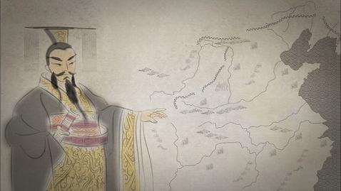 內容項目 長城與中國歷史 (中、英文字幕可供選擇) 的縮圖