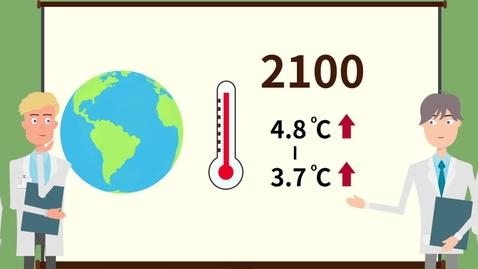 內容項目 氣候變化 (中文字幕可供選擇) 的縮圖