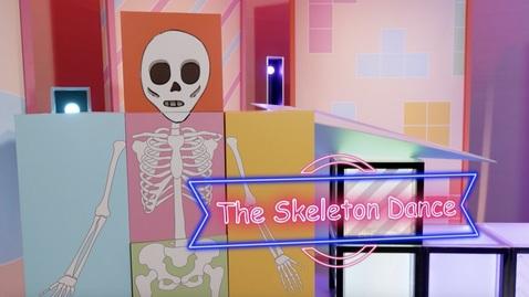 內容項目 The Skeleton Dance 的縮圖