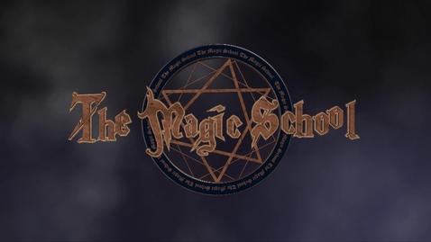 內容項目 The Magic School 的縮圖