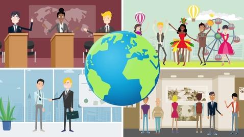 內容項目 Globalisation (English subtitles available) 的縮圖