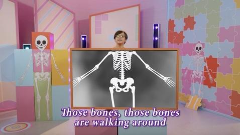 內容項目 The Skeleton Dance (second version) 的縮圖