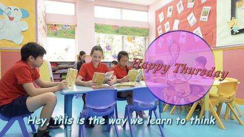 內容項目 Happy Thursday 的縮圖