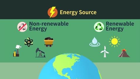 內容項目 Energy Use (English subtitles available) 的縮圖