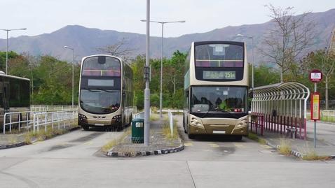 內容項目 巴士站(二) 的縮圖