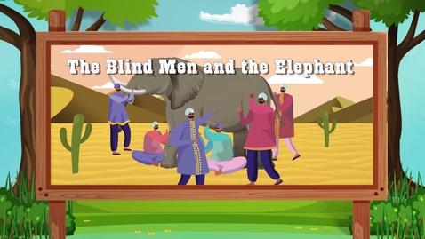 內容項目 Let Our Imagination Run Wild Episode 7: The Blind Men and the Elephant (English subtitles available) 的縮圖