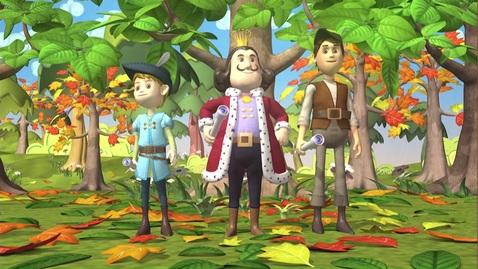 內容項目 快樂的樹林(中文字幕版本) 的縮圖