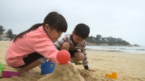 內容項目 兒歌《奇趣的沙和石》 的縮圖