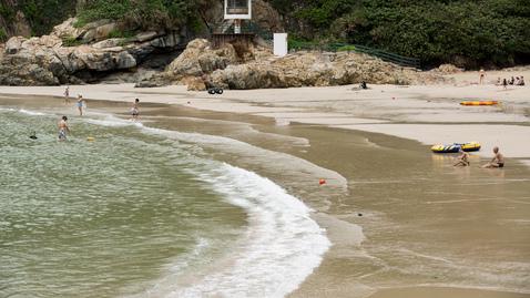 內容項目 海灘浪潮 的縮圖