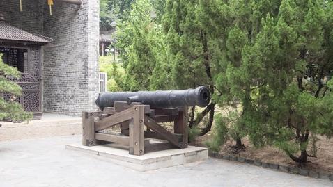 內容項目 九龍寨城公園(十三) 的縮圖
