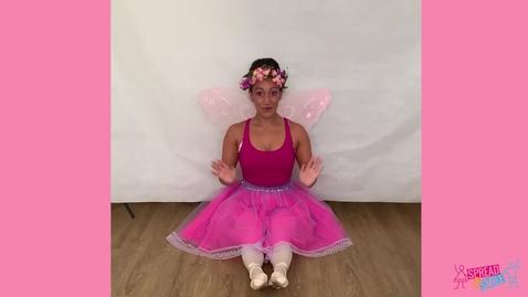 Thumbnail for entry Fairy Ballet