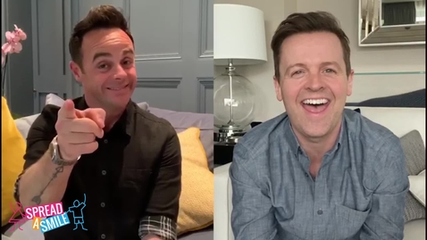 Thumbnail for entry Ant & Dec