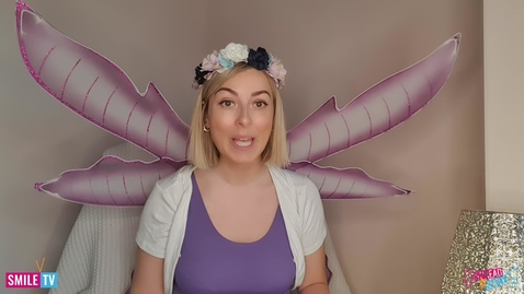 Thumbnail for entry Paddington with Fairy Amy