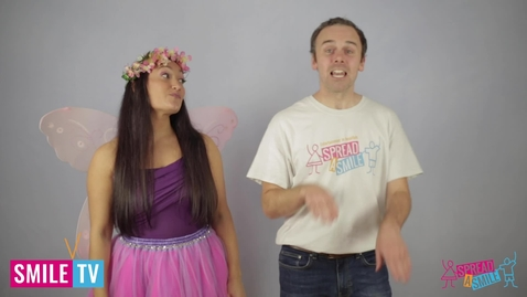 Thumbnail for entry Green Frog Song - Makaton
