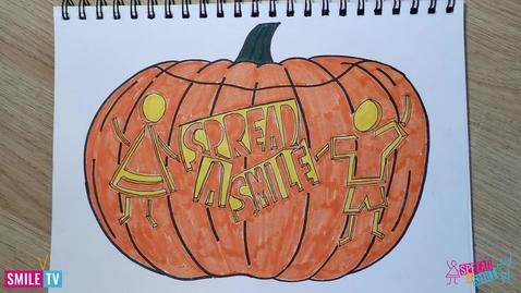 Thumbnail for entry Pumpkin Art