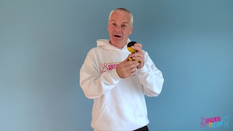 Thumbnail for entry Juggling Lesson