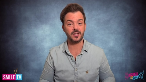 Thumbnail for entry A Message from Barney Harwood