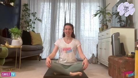 Thumbnail for entry Yoga for Kids