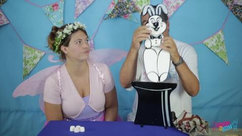 Thumbnail for entry Mr Magic - Rabbit Trick