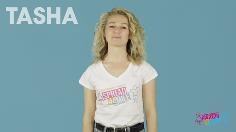Thumbnail for entry Meet Tasha