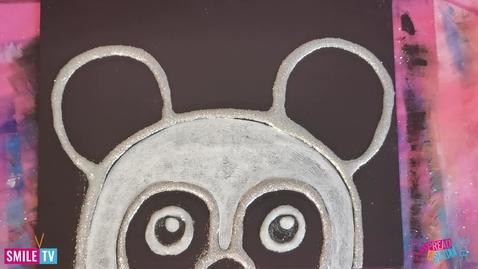 Thumbnail for entry Painting a Panda