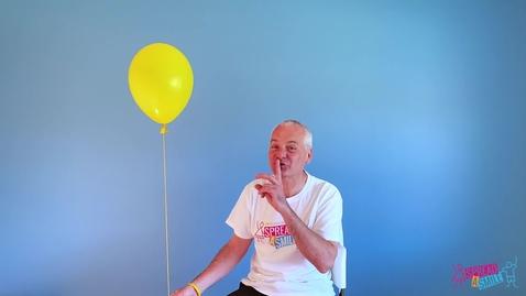 Thumbnail for entry Balloon Magic