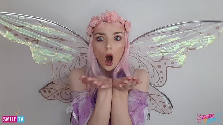 Fairy Lavender's Magic Fairy Dust