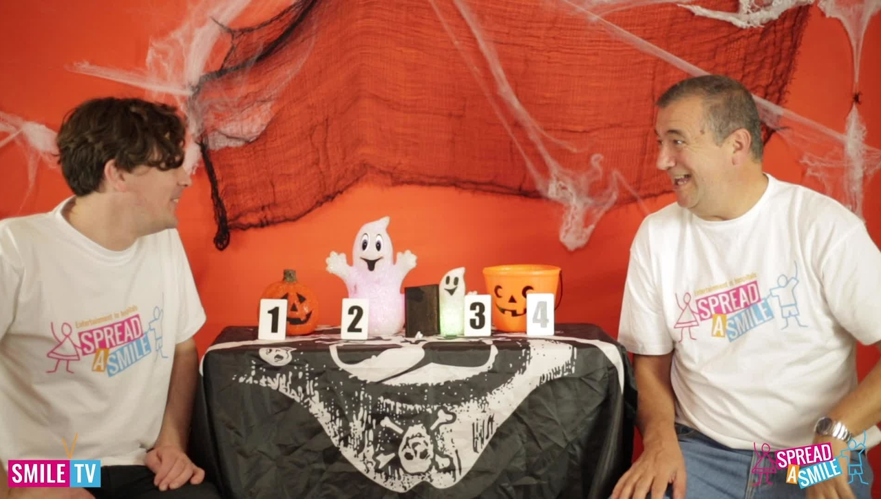 Ghoulish Numbers