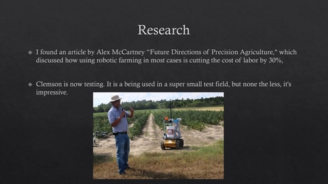 Thumbnail for entry Jarret Mobley Ag Comm capstone powerpoint ABAC_Sp 2020