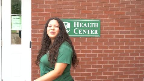 Thumbnail for entry  12 - Health Center