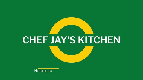 Thumbnail for entry Chef Jay's Kitchen: Shrimp and Grits