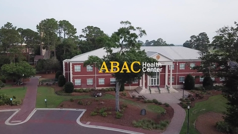 Thumbnail for entry The ABAC Health Center