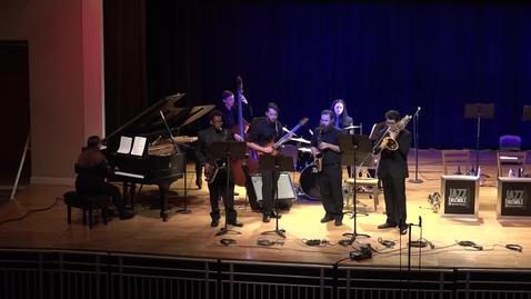 Thumbnail for entry ABAC Jazz Ensemble