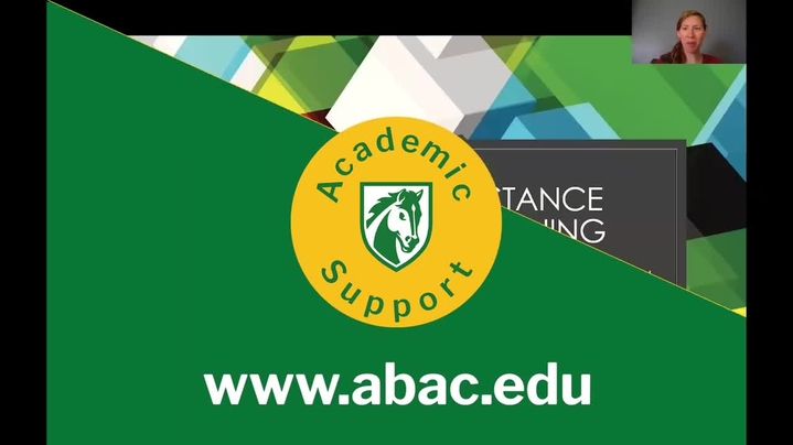 Thumbnail for channel Academic Support