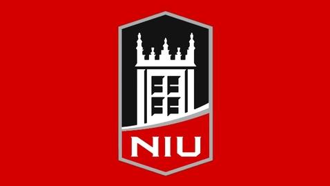 Thumbnail for entry Graduate School at NIU