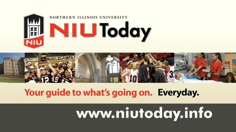 Thumbnail for entry NIU helps promote ethics with competition