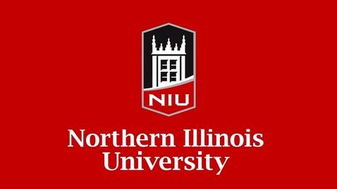 Thumbnail for entry Career Services at NIU