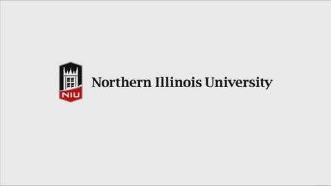 Thumbnail for entry NIU Center for Southeast Asian Studies